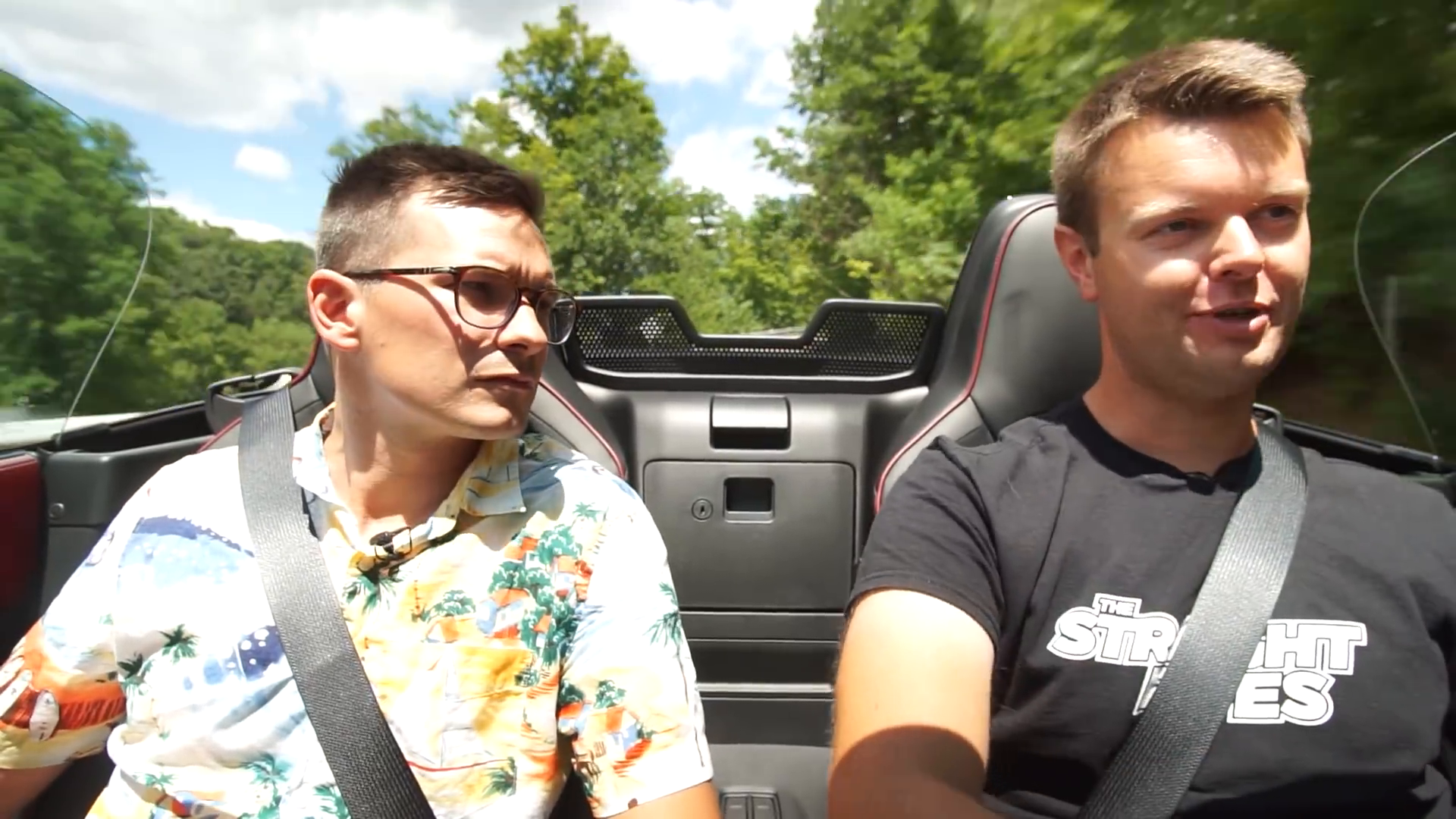 Does Your Mazda Miata Have an LSD?