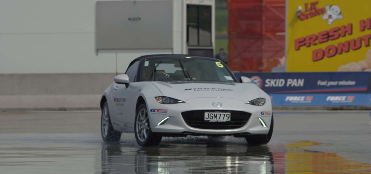 Mazda MX-5: Making history throughout the years