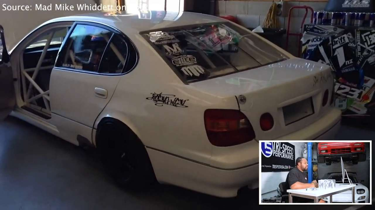 """""""26b 4Rotor Turbo GS300"""" - watch it now on YouTube"""