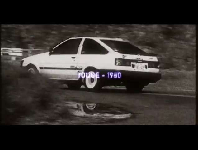 The Toyota AE86: A true legend in motorsports