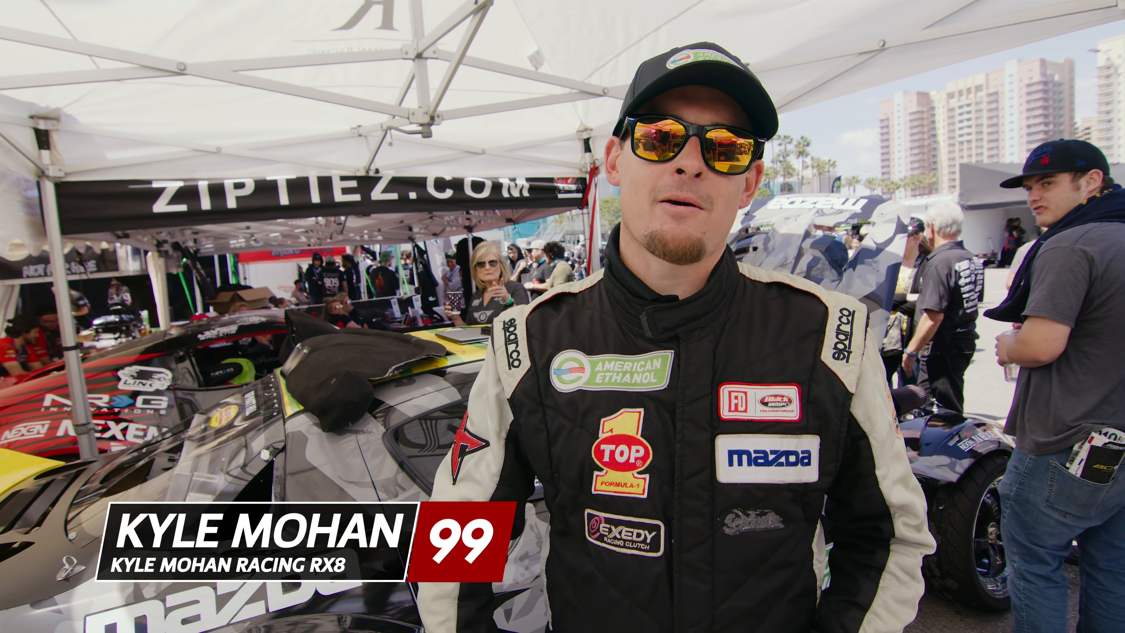 Kyle Mohan Racing | Performance Parts and Services
