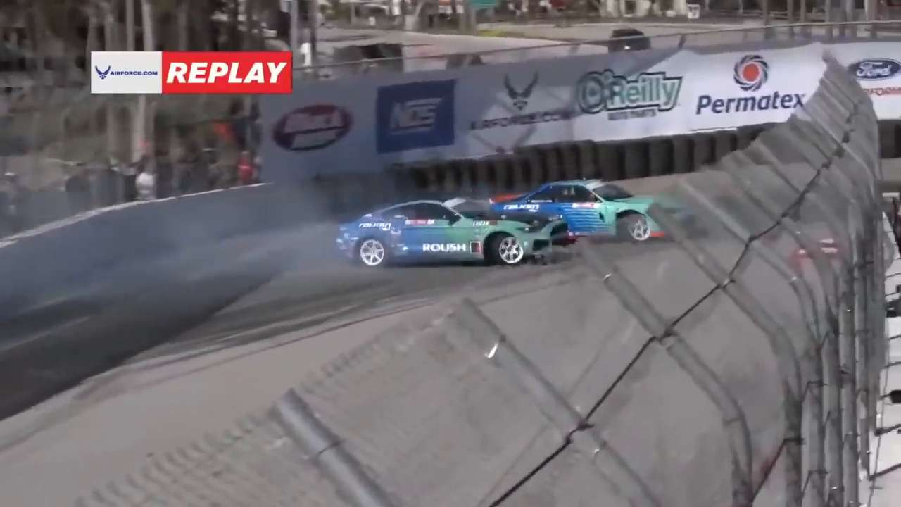 View the entire Formula DRIFT Streets of Long Beach 2019 Rankings and Roster