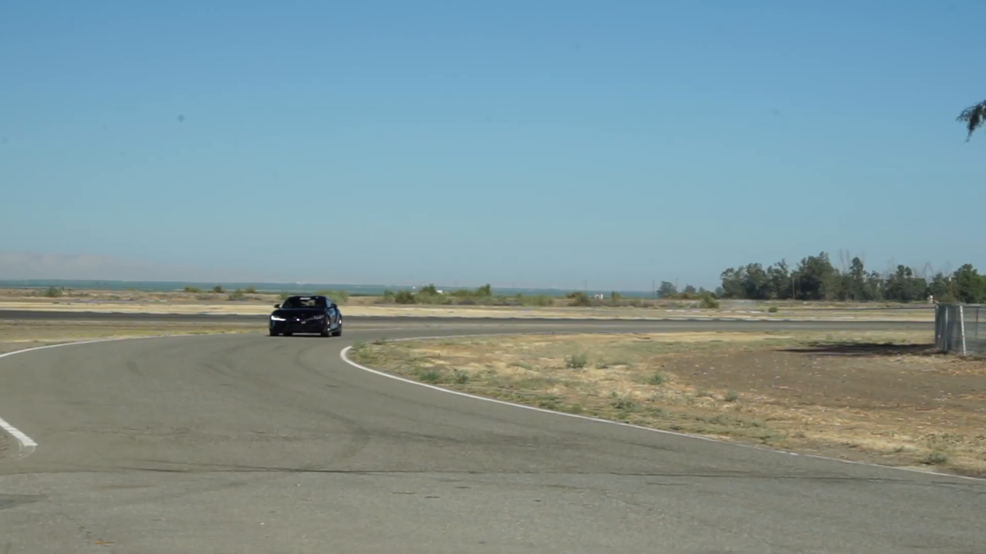 Buttonwillow is the bench mark for time attack
