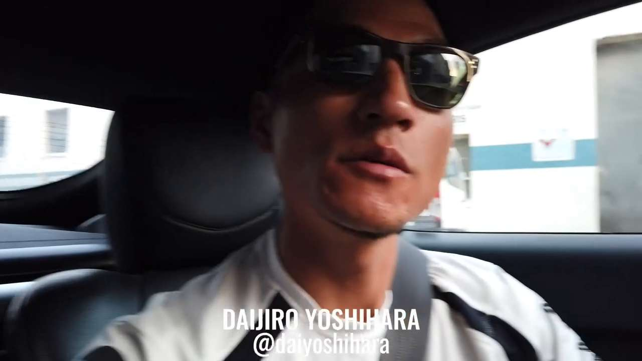 Who is Dai Yoshihara?