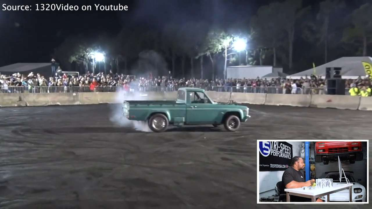 """Watch """"Trying to BLOW UP a Rotary at 10,000 RPM"""" on YouTube"""