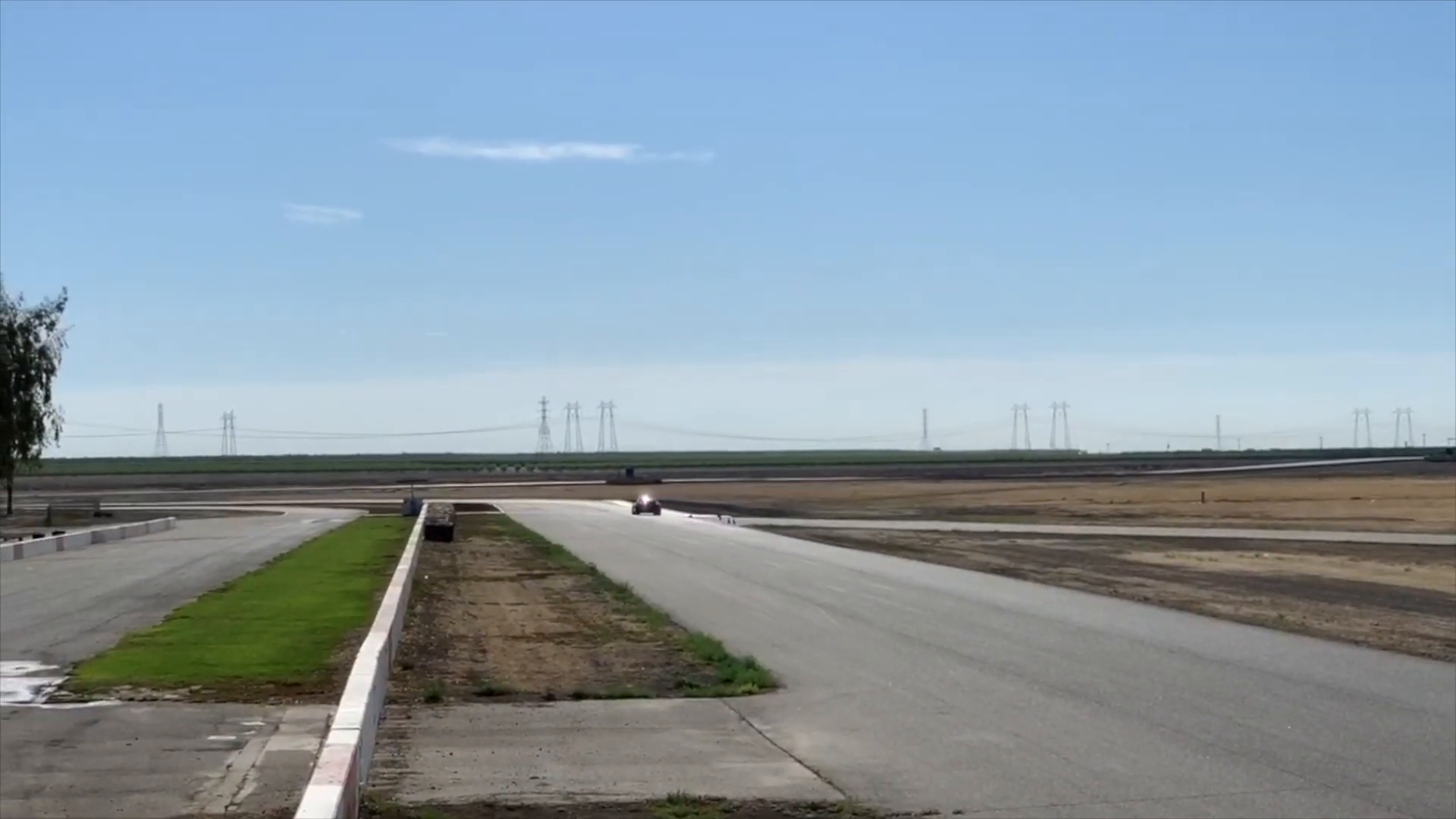 Buttonwillow Configuration 13 lap times