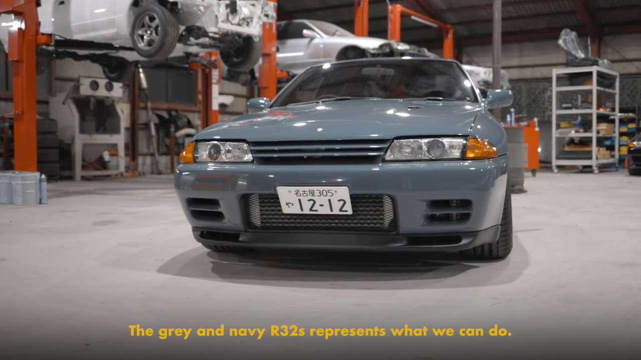 The R32's defying track record