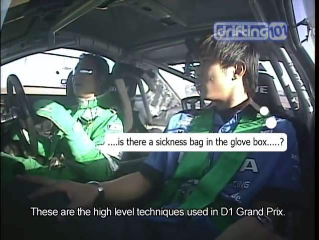 """Check out """"Sights and Sounds of D1GP - Tuner Club"""" on GTChannel.com"""