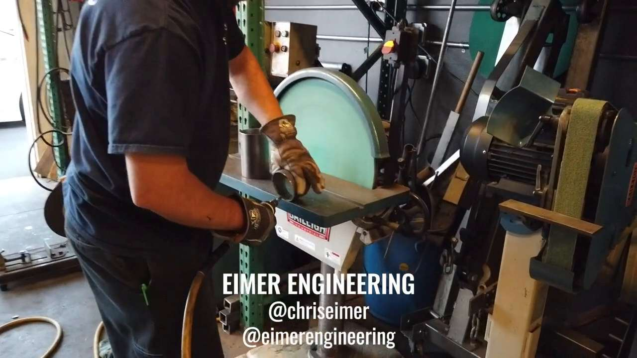 Follow Eimer Engineering (@eimerengineering) on Instagram