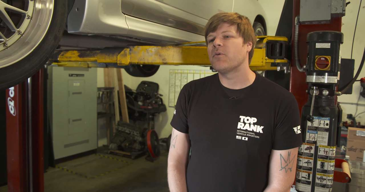 """Watch next: """"Japan's Most Famous GT-R Tuner Shop You've Never Heard of - Garage Yoshida - Tuner Club"""" on GTChannel.com"""