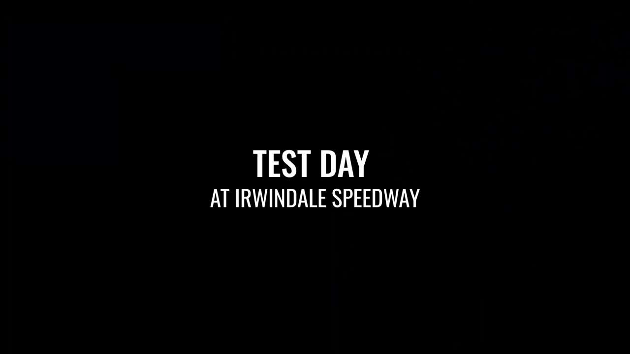 Where is Irwindale Speedway located?