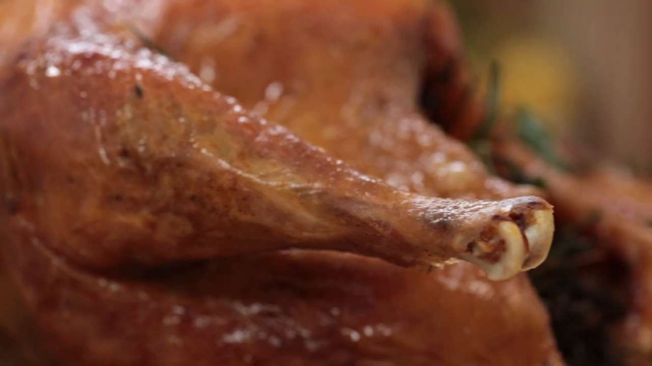 Choosing and prepping your turkey